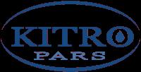 Kitro Pars Logo