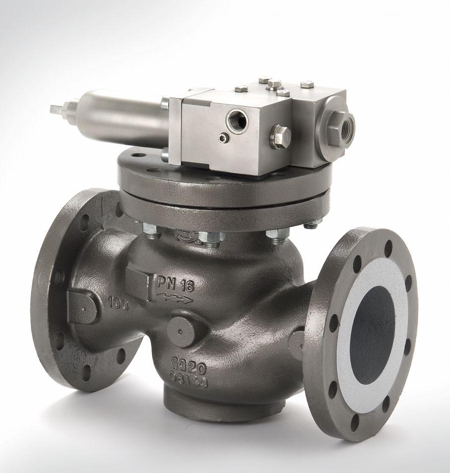 Back pressure regulator valve kitro pars pilot operated backpressure regulator gallery ccuart Choice Image