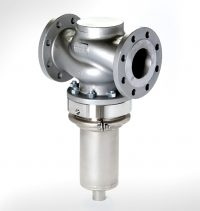 Standard Cast Valve for Liquids and Gases